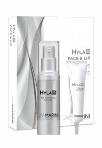 Hyla3D Face Lip Box with Products HiRes
