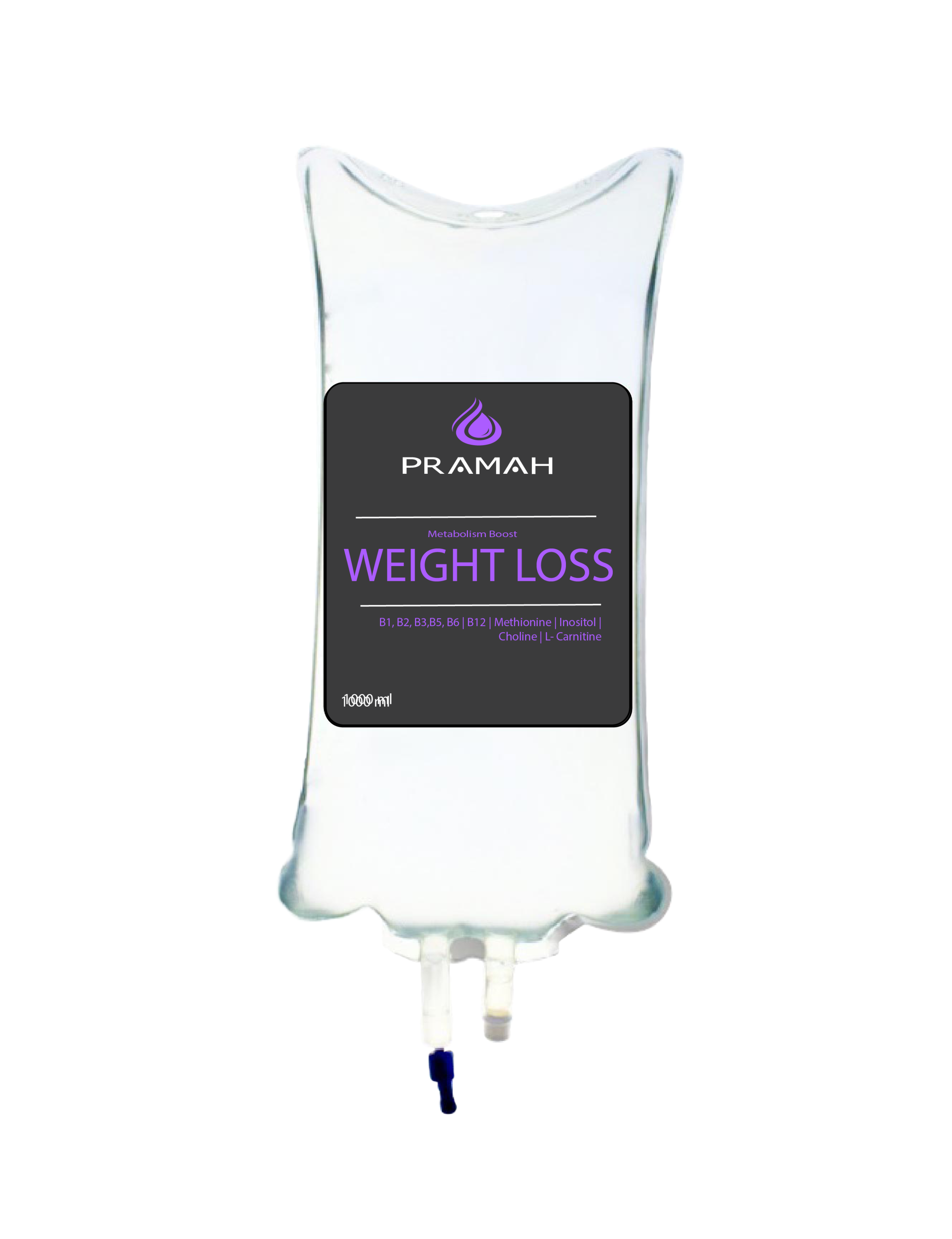 www.pramahtampa.com546iv bag weight loss 1